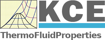 KCE Thermodynamics logo